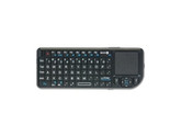 Visiontek Wireless CANDYBOARD Keyboard Mini with Touchpad