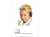 VXi Talkpro USB Headset
