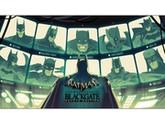 Batman: Arkham Origins Blackgate - Deluxe Edition [Online Game Code]