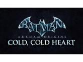 Batman: Arkham Origin: Cold Cold Heart DLC [Online Game Code]
