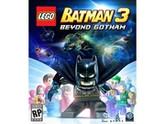 The LEGO Batman 3: Beyond Gotham [Online Game Code]