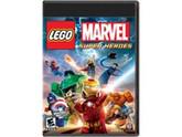 LEGO Marvel Super Heroes [Online Game Code]
