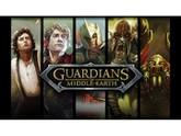 Guardians of Middle-earth: The Striker Bundle DLC [Online Game Code]