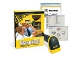 Wasp WLR8905 Handheld Bar Code Reader