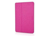 XtremeMac Microfolio Leather Pink Case for iPad Mini