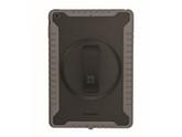 XtremeMac Microshield Grip iPad Air Black/Alloy (IPD-MG4-13)