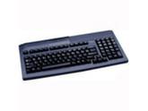 Cherry G81-8000 Pos Keyboard - 104 Keys - Qwerty Layout -