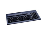 Cherry G81-7000 Pos Keyboard - 104 Keys - 43 Relegendable