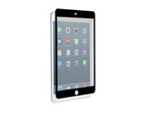 Nitro iPad Mini/Mini-R/Mini 3 Tempered Glass Scrn Protr Blk