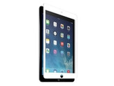 Nitro iPad Air/Air 2 Tempered Glass Screen Protector White