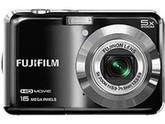 FUJIFILM FinePix AX660 600013331 Black 16MP Digital Camera