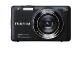 FUJIFILM FinePix JX660 600013332 Black 16MP 26mm Wide Angle Digital Camera