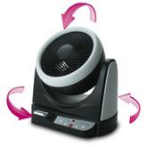 10 Inch Dual Oscillating Fan