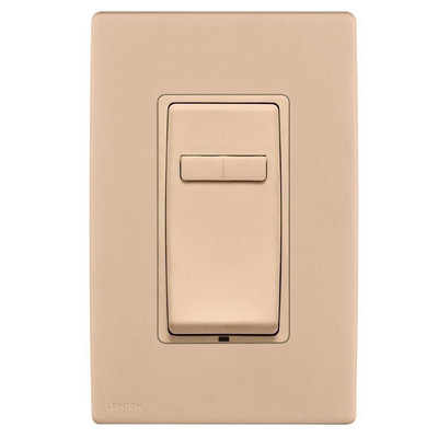 Colour Change Kit for Coordinating Dimmer Remotes, in Dapper Tan