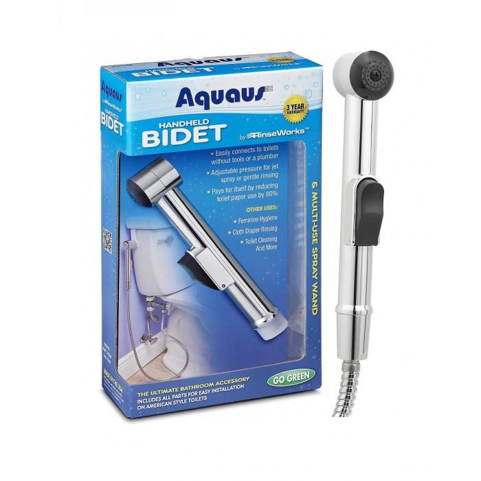 Aquaus Bidet Handheld Bidet Spray Wand Abt700 Michaels