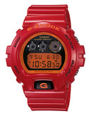 Casio Men's G-Shock Watch - Red