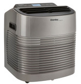 Designer 10,000 BTU Charcoal Portable Air Conditioner
