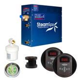 SteamSpa Royal 9kw Steam Generator Package in Oil Rubbed Bronze