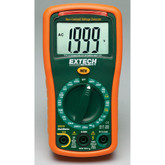 9 Function Mini MultiMeter + Non-Contact Voltage Detector