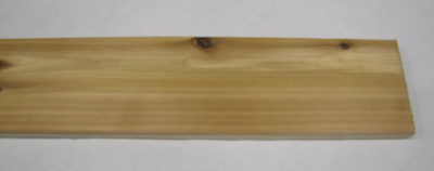 5/4x6x16 Premium Western Red Cedar
