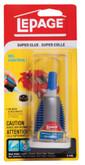 LePage<sup>®</sup> Super<sup>®</sup> Glue Gel Control
