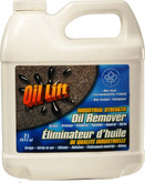 Oil Lift 2L Industrial Strength Concentrated Non-Toxic Oil Remover