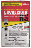 LevelQuik RS Self-Leveling Underlayment 22.7kg