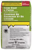 Skim Coat & Patch Cement Underlayment11.34kg