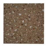 Allure Commercial Confetti Coffee - Flooring Sample 4 Inch x 8 Inch