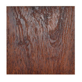 TrafficMaster Allure Cherry Resilient Plank - Flooring Sample 4 Inch x 8 Inch