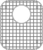 Sink Grid Stainless Steel - Vision 210