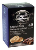Special Blend Smoking Bisquettes 48 Pack