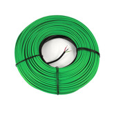 120 Volt Snow Melting Cable  31.5 Square Feet
