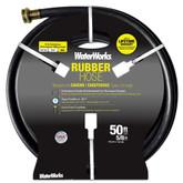 WATERWORKS Rubber Hose  5/8 In. X 50