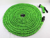 Advantage 100Feet Expanding Garden Hose With Nozzle