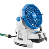 18V Bucket Top Misting Fan