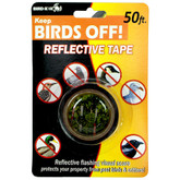 Bird Scare Tape 50 feet