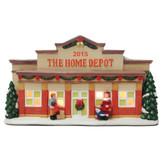Canterbury Lane<sup>®</sup> The Home Depot<sup>®</sup> Store