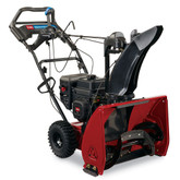 Snow Master 724 QXE Electric Snow Blower 24-Inch Clearing Width