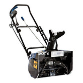 Ultra 15 Amp Electric Snow Blower with Light and 18-Inch Clearing Width