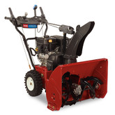 Powermax 826 OE Two-Stage Gas Snow Blower with 26-Inch Clearing Width
