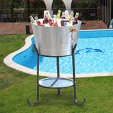 Sunjoy Amber Party Tub
