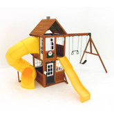 Cedar Summit Lewiston Retreat Play Set