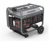 Hyundai HPG3700: 3700 Watt 7HP Professional Series Gas-Powered Portable Generator