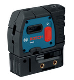 Bosch Self-Leveling 5-Point Plumb and Square Laser