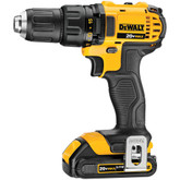 Dewalt Lith. Ion Compact Drill/Driver