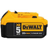 20V MAX Li-Ion Battery Pack (5.0 Ah)