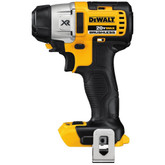 20V MAX XR 3 Speed 1/4 Inch Impact Driver - TOOL ONLY