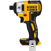 20V MAX XR 1/4 Inch Impact Driver - TOOL ONLY