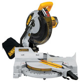 DeWALT Heavy-Duty 10 In. Single Bevel Mitre Saw